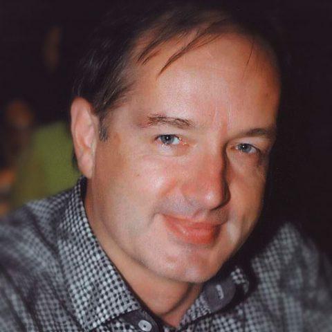 Andrew Rezmer