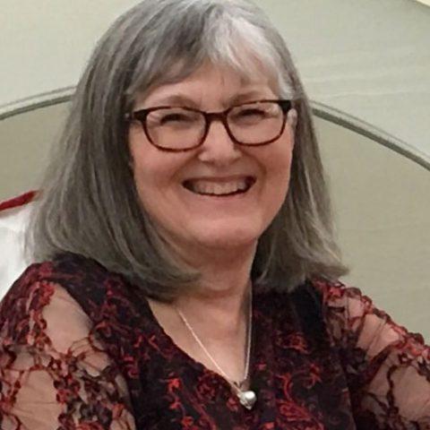 Debbie Riopel