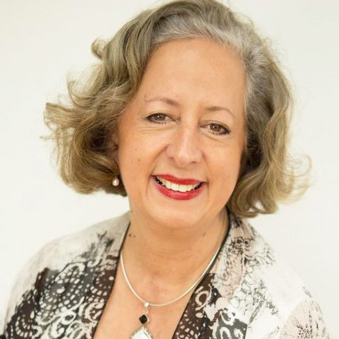 Elizabeth Patricia Connor
