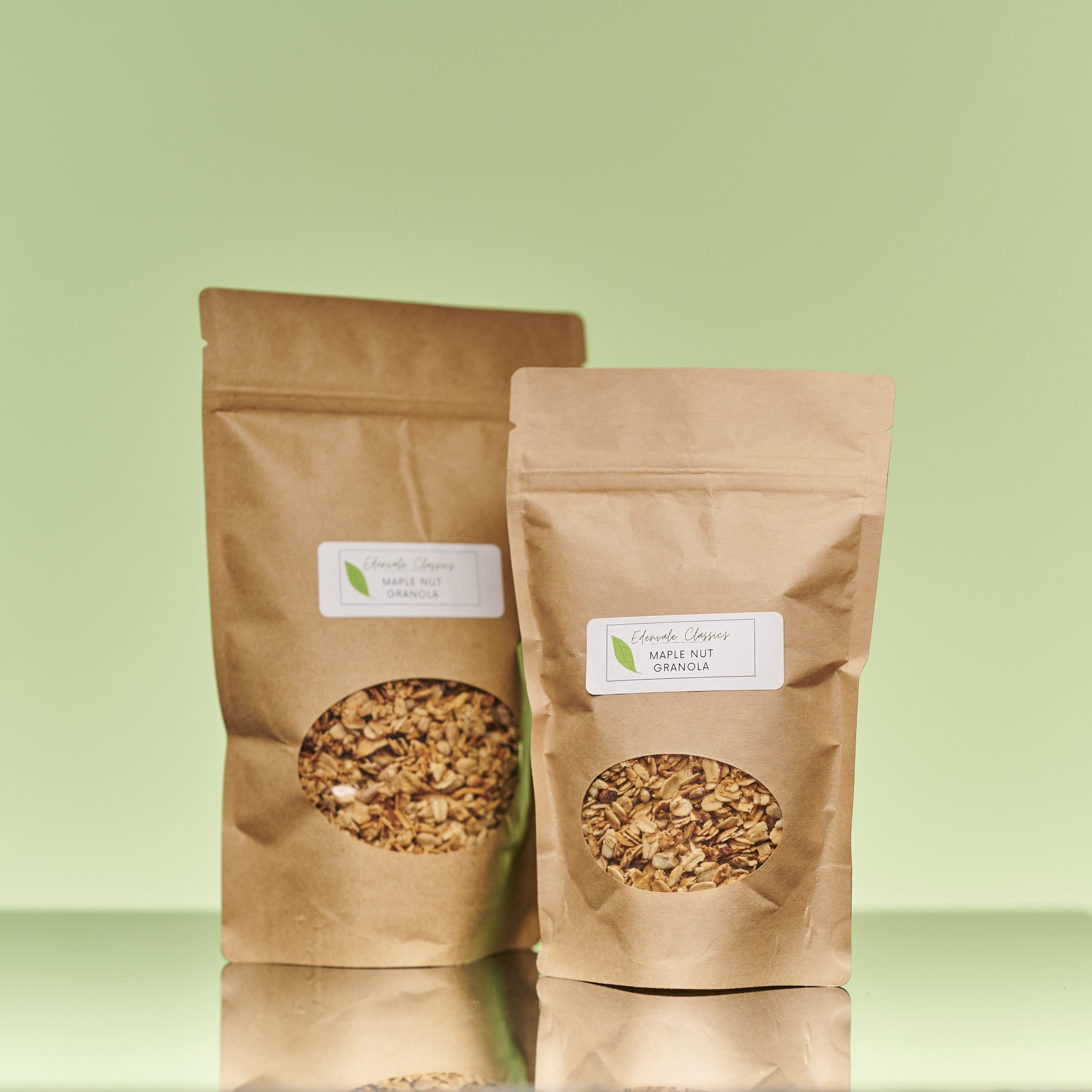 Maple Nut Granola - Small