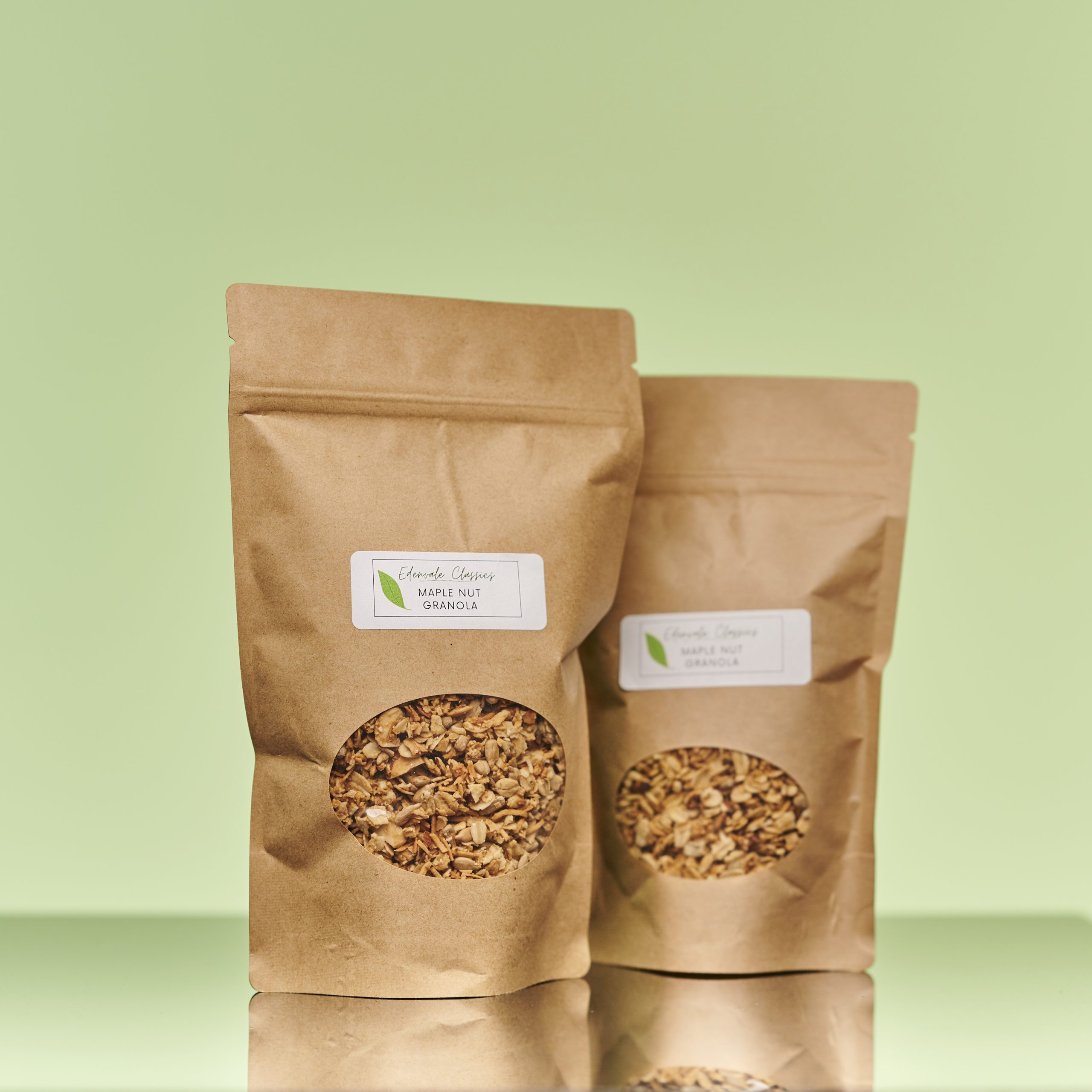 Maple Nut Granola - Large